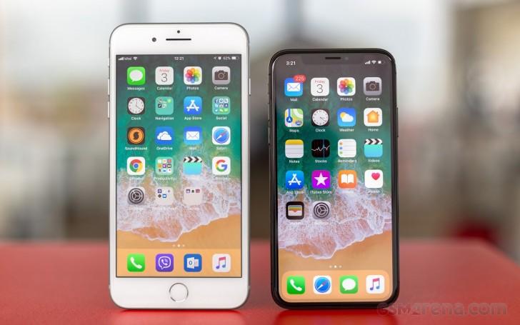 Apple könnte zum ersten Mal Dual-SIM-iPhones starten - das Einstiegs-iPhone könnte bei 550 Dollar beginnen
