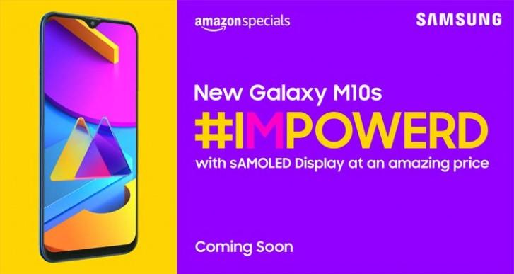Samsung Galaxy M10s Spezifikationen ...
