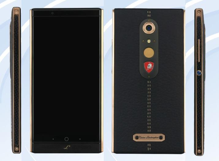 ZTE TL99 mit QHD-Display und 20MP Kamera bekommt TENAA zertifiziert
