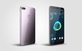 Spezifikation: HTC Desire 12+