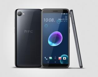 Technische Daten: HTC Desire 12