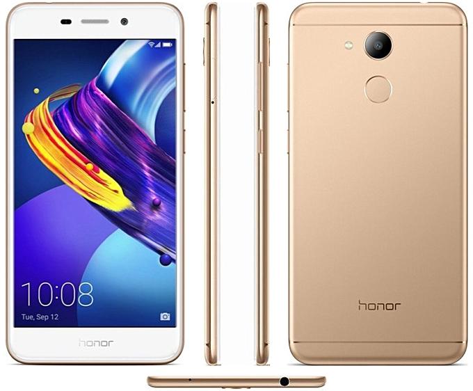 Huawei Honor 6C Pro geht offiziell mit Mediatek MT6750 und 5,2-Zoll-Display
