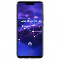 Huawei Mate 20 Lite - neue Informationen