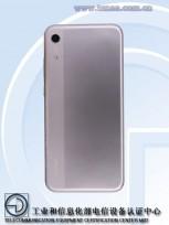 Honor 8A Bilder kommen auf TENAA an