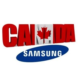 Samsung Kanada SIM-Lock Entsperrung