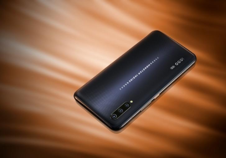 Es wurde bestätigt, dass der vivo iQOO Pro 5G mit einem 4.500-mAh-Akku ausgeliefert wird