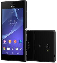 Entfernen Sie Sony SIM-Lock mit einem Code Sony D2303 M2 LTE