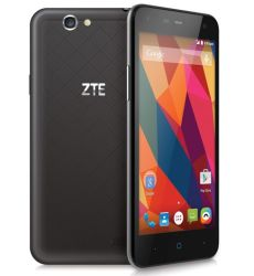 Entfernen Sie ZTE SIM-Lock mit einem Code ZTE Blade A465