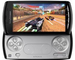 Entfernen Sie Sony SIM-Lock mit einem Code Sony Xperia Play