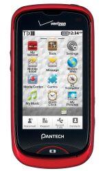 Entfernen Sie Pantech SIM-Lock mit einem Code Pantech Hotshot