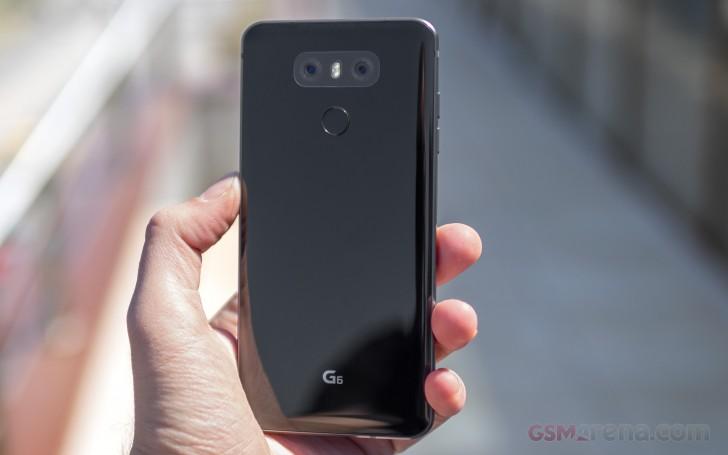 Verizons LG G6 und die US-Version von Moto Z erhalten beide Oreo-Updates