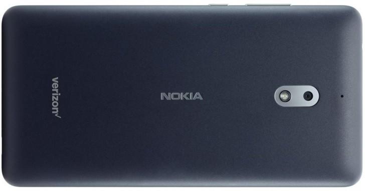 Verizon wird bald eine spezielle Version des Nokia 2.1 verkaufen