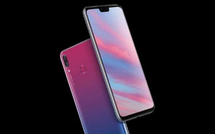 Huawei Enjoy 9 Plus und Enjoy Max gehen am 15. Oktober vorbestellen