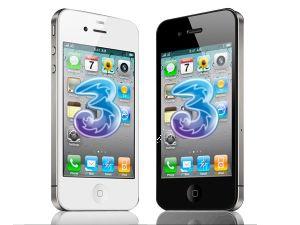 3 Hutchison Großbritannien iPhone SIM-Lock dauerhaft entsperren