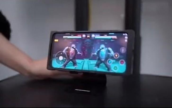 Nubia Red Magic 5G wird vorgestellt
