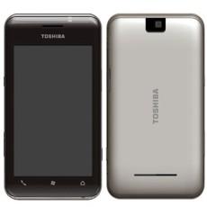 Entfernen Sie Toshiba SIM-Lock mit einem Code Toshiba TG02