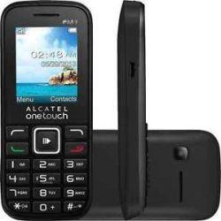 Entfernen Sie  SIM-Lock mit einem Code Alcatel OT-2052A