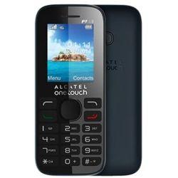Entfernen Sie  SIM-Lock mit einem Code Alcatel OT-2052N