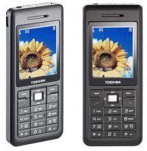 Entfernen Sie Toshiba SIM-Lock mit einem Code Toshiba TS608