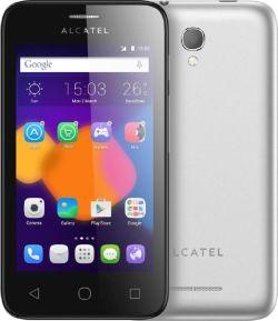Entfernen Sie  SIM-Lock mit einem Code Alcatel OT-4024D