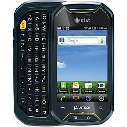 Entfernen Sie Pantech SIM-Lock mit einem Code Pantech P8000 Crossover
