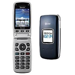 Entfernen Sie Pantech SIM-Lock mit einem Code Pantech P2000 Breeze II