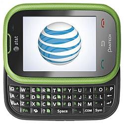 Entfernen Sie Pantech SIM-Lock mit einem Code Pantech P9020 Pursuit