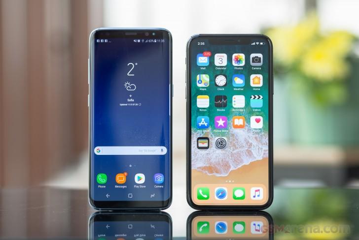 Samsung hat mit überschüssigen OLED-Panels nach Apple die Produktion halbiert