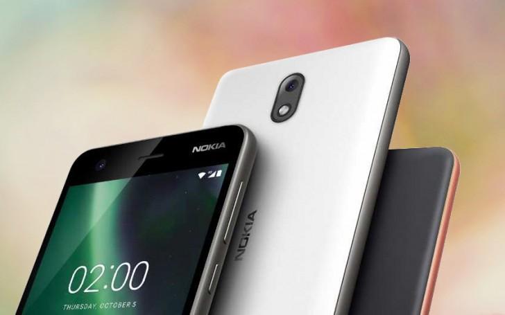 Das Nokia 4 wird angeblich von Snapdragon 450 angetrieben werden