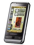 Gegen den Uhrzeigersinn: Samsungs Pre-Android-Smartphones waren Multimedia-Biester