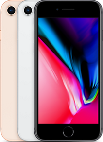 Apple iPhone 8 für GBP 560