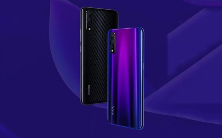 vivo iQOO Neo erscheint auf TENAA mit 4 GB RAM