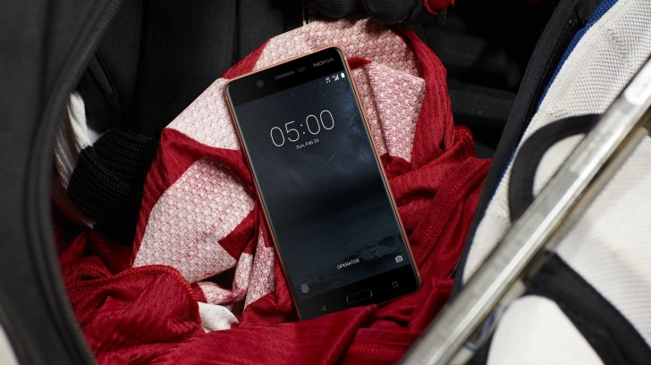 Nokia 5 geht auf den Verkauf in Indien morgen