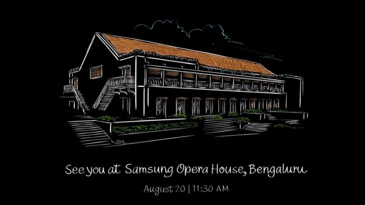 Samsung Galaxy Note10 und Note10+ kommen am 20. August nach Indien