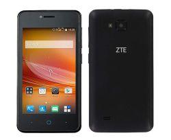 Entfernen Sie ZTE SIM-Lock mit einem Code ZTE A5 Pro