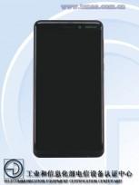 Bilder von Nokia 6 (2018)