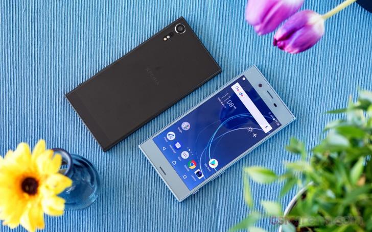 Sony Xperia XZS ist jetzt nur 599,99 $ entsperrt, 100 $ weniger als zuvor