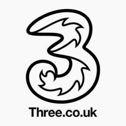 Huawei 3 Hutchison Großbritannien Spanien SIM-Lock Entsperrung