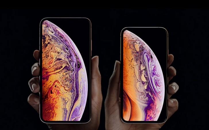 Apple iPhone XS und iPhone XS Max gehen in den Verkauf