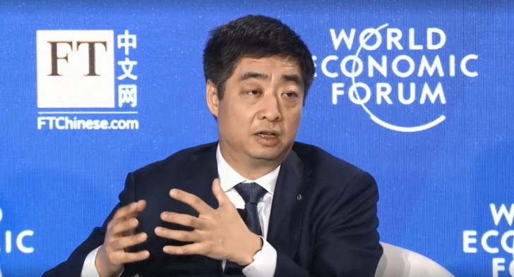 Das erste faltbare Telefon von Huawei wird auch sein erstes 5G-Smartphone sein