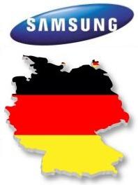 Samsung Deutschland SIM-Lock Entsperrung