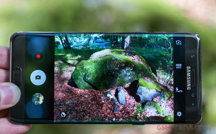 Samsung Galaxy Note FE Vorbestellungen beginnen heute in Malaysia