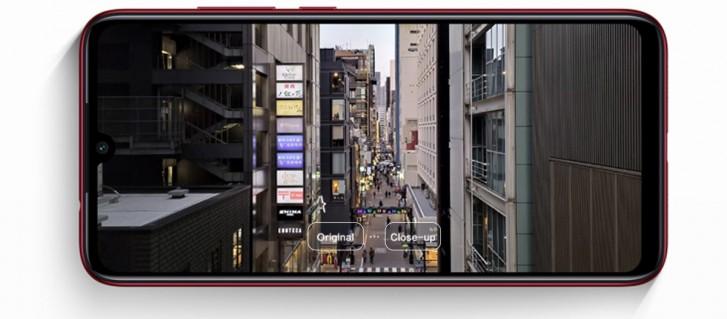Redmi Note 7 Pro ist nicht global verfügbar