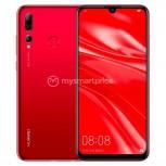 Huawei Enjoy 9S Spezifikationen und Bilder erscheinen vor dem Start am 25. März