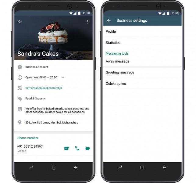 WhatsApp Business App kommt endlich zu iOS