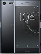 Sony Xperia XZ Premium erreicht 750Mbps Download-Geschwindigkeit über EE's LTE-Netzwerk