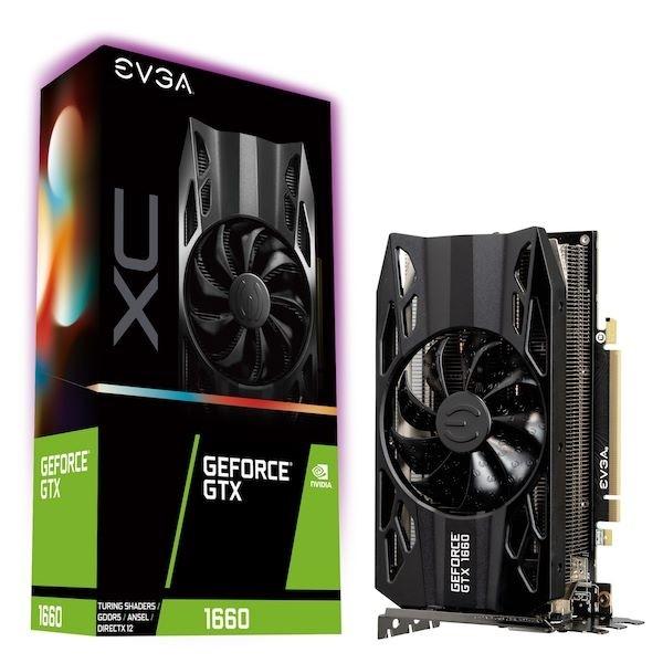 NVIDIA bringt die GTX 1660 auf den Markt und startet bei 219 US-Dollar