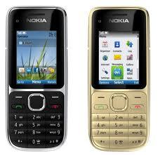 Entfernen Sie Samsung  SIM-Lock mit einem Code Nokia C2-01