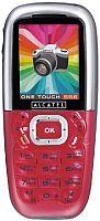 Entfernen Sie Alcatel SIM-Lock mit einem Code Alcatel OT C556