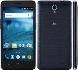Entfernen Sie ZTE SIM-Lock mit einem Code ZTE Avid Plus